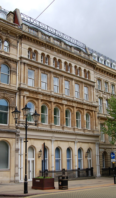 Colemore Row, Birmingham