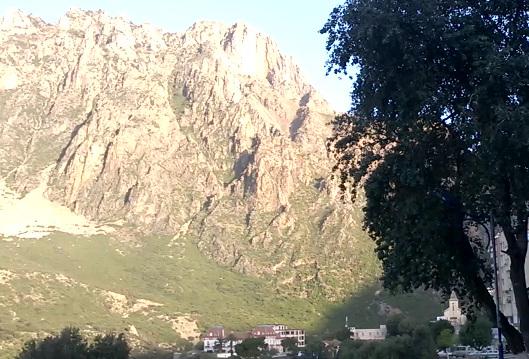 montagnes de mon pays!1