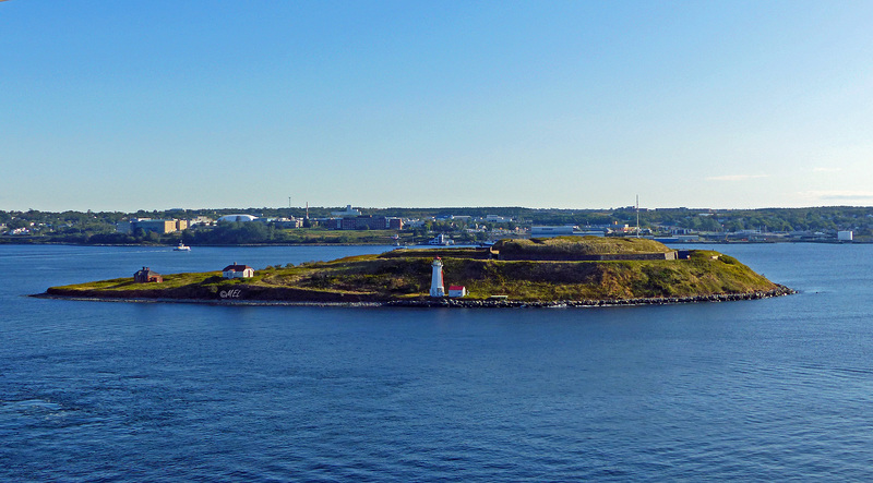 St. Georges (Halifax)