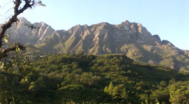 montagnes de mon pays!2