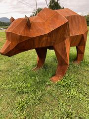 bear sides