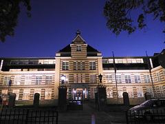 Former  Craft School