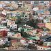 Teleblick nach La Guancha