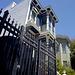Gated Victorian