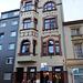 """Seit 1906 existiert in diesem Haus die Kneipe """"Zum Anker"""""""