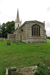 egleton church, rutland