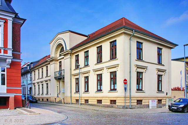 Schwerin, Landreiterstraße  (5)