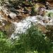 Wonderful sound of rushing water