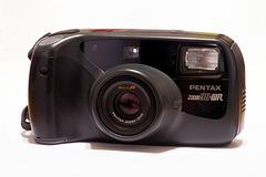 Pentax Zoom 90 WR