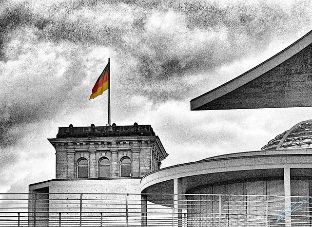 hauptstadtblick