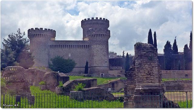 ITALIE TIVOLI