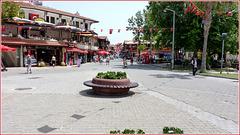 SIDE : il centro della città turistica