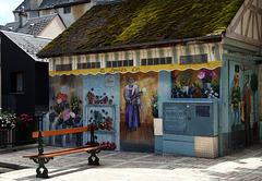 Le Bouton d'Or ,  fleuriste à Montargis