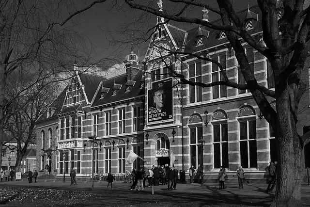 Drents Museum in Assen