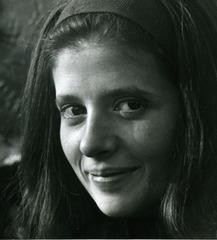 Claudine à 18 ans
