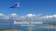 Slide show: Beautiful Greece
