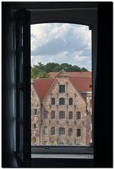 Hotel | Fensterblick