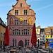 Alsace. Mulhouse. Hôtel de ville.