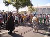 Los Carnavales de Villanueva de Valrojo (Zamora - Castilla-León).