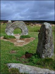 Men-an-Tol (holed stone)