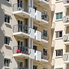 Malta Dwellings