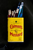 Two Ounces of Colman's Mustard