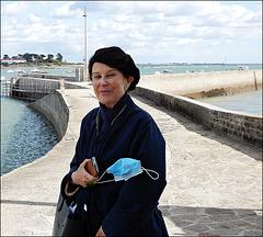 Irène FRAIN,