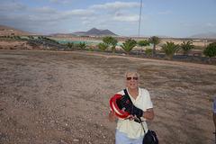 Fuerteventura village KAP