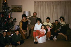 South Dakota, December, 1962