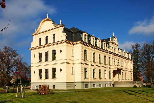 Das Haus des Herrn von Ribbeck auf Ribbeck
