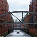 Zäune und Brücken