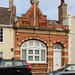 Former London and Provincial Bank, No.18 Earsham Street, Bungay, Suffolk