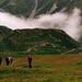 Ambergerhütte im Sultztal