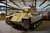 """Overloon War Museum 2017 – Panzerkampfwagen V """"Panther"""""""