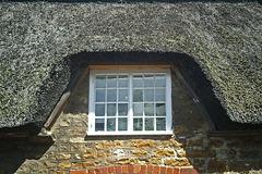 Thatch Window