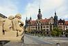 Bauwerke in Dresden: Das Residenzschloss (2xPiP)