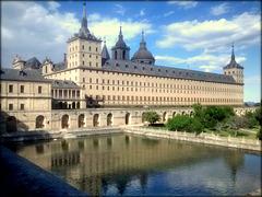 Monasterio Palacio de San Lorenzo de El Escorial