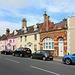 No.18 Earsham Street, Bungay, Suffolk