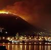 """SPC 8/2019 """"fire"""" v.1 - Il fuoco a Monte Moro di Genova"""