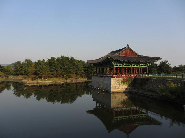 경주시 Gyeongju