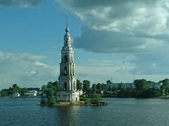 Ancienne église russe