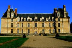 Chateau de la Renaissance