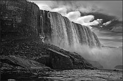 Niagara Falls - 1986