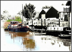 #32 A river boat