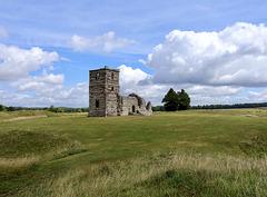 Knowlton Church