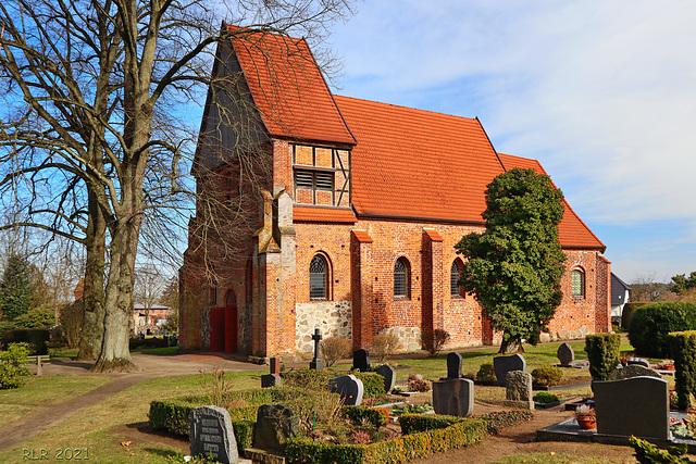 Dorfkirche Pokrent