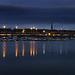 Saint-Malo evening