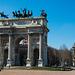 Arco della Pace - P.i.P. (© Buelipix)