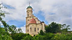 Mariä-Opferungskirche,Hochenstadt