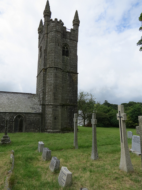 sheepstor church, devon